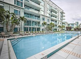Tampa Condo W/Pool & Pvt. Patio - 1 Mi To Downtown photos Exterior