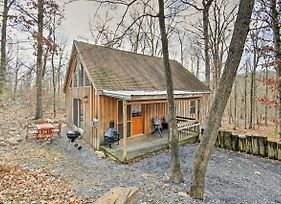 Updated Luray Cabin Near Dwtn And Shenandoah River! photos Exterior