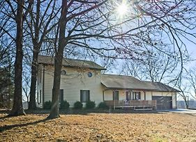 Quiet Cottage With Porch Btwn Branson And Springfield! photos Exterior