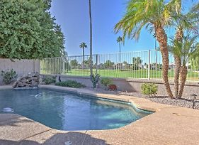 Beautiful Glendale Home W/Pool & Golf Course Views photos Exterior