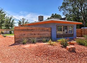 'The Bungalow' In Heart Of Downtown Kanab! photos Exterior