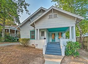 Quaint Hot Springs Home Less Than 2Mi To Bathhouse Row photos Exterior