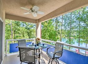 Lake Keowee Condo W/ Views + Pools + Marina! photos Exterior