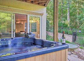Gainesville Home W/ Boat Slip On Lake Lanier! photos Exterior