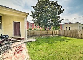 Richmond Home W/Yard+Patio, ~2 Mi. To Museums photos Exterior