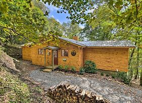 Wolf Laurel Resort Cabin W/Hiking And Skiing! photos Exterior