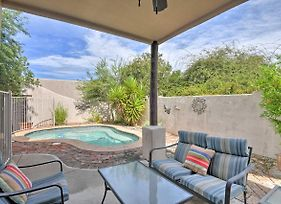Cave Creek Resort Home With Pool - Golf, Hike, Relax photos Exterior