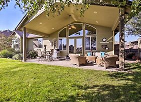 Polished Mcminnville House Less Than 2 Mi. From Town! photos Exterior