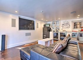 New-Fort Lauderdale Home W/Fire Pit-15Min To Beach photos Exterior