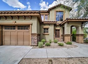 N. Scottsdale Townhome W/ Pool Access By Tpc! photos Exterior