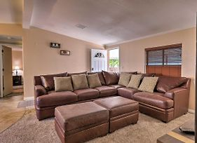 Page Home With Patio And Bbq, 3Mi To Lake Powell! photos Exterior