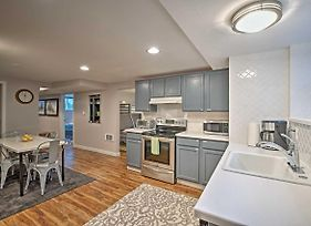 Modern, Chic Apt. 15 Minutes From Downtown Seattle photos Exterior