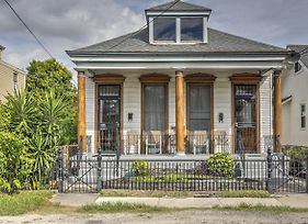 New Orleans Home-3 Blocks To River & 1 Mi. To Zoo photos Exterior