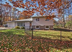 3Br Duluth House W/Large Back Yard! photos Exterior