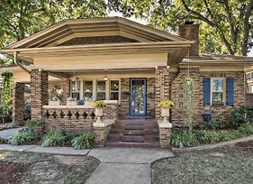 Berkley Bungalow With Yard, Near Msu And Sheppard Afb! photos Exterior