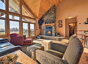North Shore Luxury Cabin By Gooseberry Falls! photos Exterior