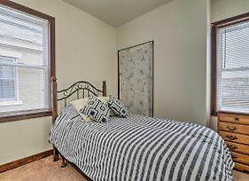 Urban Townhome Mins To Downtown Pittsburgh! photos Exterior
