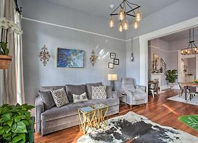 Chic Nola Shotgun By Bywater & French Quarter photos Exterior