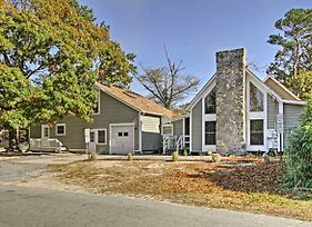 Home With Patio As Seen On Tv! - Walk To Dewey Beach! photos Exterior