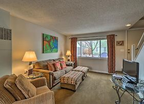Missoula Condo - 3 Mi To The University Of Montana! photos Exterior