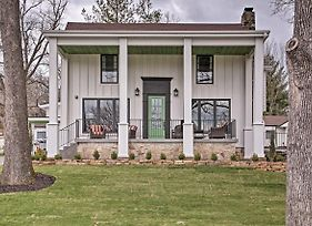 Downtown Branson Home W/Pool Mins. To The Landing! photos Exterior
