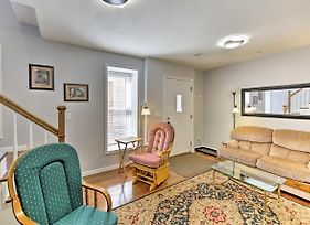 Charming Historic Condo With Grill, Walk To Dtwn And Uw photos Exterior