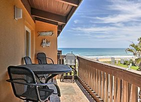 Beachfront South Padre Island Condo *Rate Special* photos Exterior