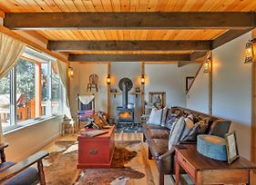 'Prospector'S Rest' - Pine Mountain Club Cabin! photos Exterior