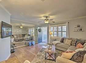 Greenville Townhome W/ Patio, 20 Mins. To Clemson! photos Exterior