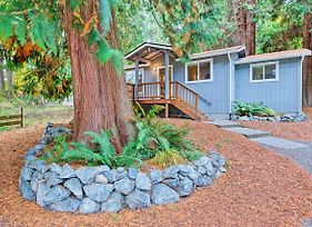 House W/ Deck On Whidbey Island, 1 Mi From Shore! photos Exterior
