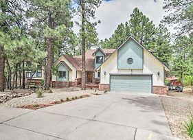 Unwind In The Pines, In Flagstaff & Near Hiking! photos Exterior