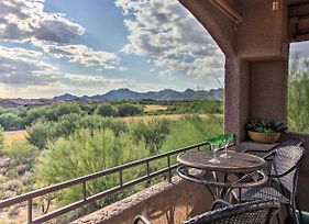 Oro Valley Condo W/Pool-Mins To Golf & Hiking photos Exterior