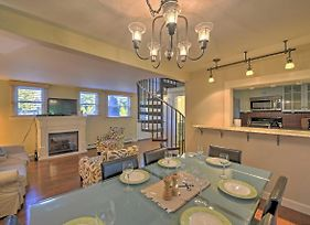 Provincetown Condo With Patio And Grill-Great Location! photos Exterior
