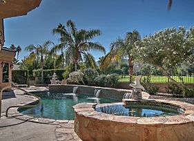 Prime Home On Golf Course W/Private Pool & Spa photos Exterior