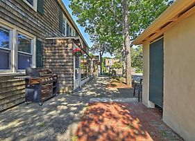 Charming 3Br South Yarmouth Townhome Near Beaches! photos Exterior