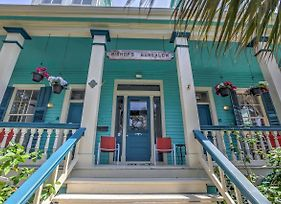 Vibrant Galveston Apartment - 6 Blocks To Beach! photos Exterior