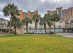 2Br Gulf Shores Condo Steps From The Beach! photos Exterior