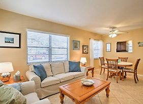 Charming 2Br Lake Worth Condo Steps From The Water photos Exterior