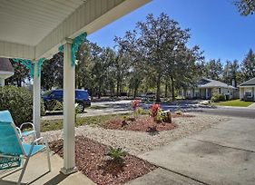 Pensacola House W/Patio Near Beaches And Downtown! photos Exterior