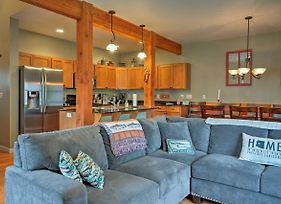 Bozeman Condo W/Yard, Mtn Views-10 Min To Downtown photos Exterior