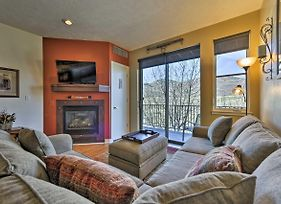 Resort-Style Condo Less Than 10 Miles To Park City Skiing! photos Exterior