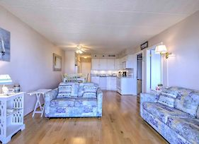 North Wildwood Beach Condo Steps From Jersey Shore photos Exterior