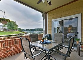 Waterfront 1St-Floor Condo - Easy In And Out Access! photos Exterior