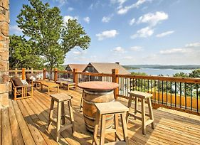 Luxury, Ada Certified Table Rock Home With Lake Views photos Exterior