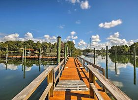 Crystal River House With Access To Dock, Gulf 7 Mi! photos Exterior