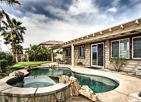 Indio Home W/Private Pool & Putting Green By Golf photos Exterior