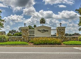 Updated Florida Home W/ Unlimited Golf & Pools! photos Exterior