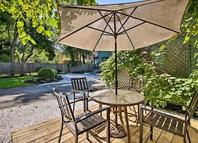 Historic Springfield House W/Patio, 10Min To Dwtn! photos Exterior