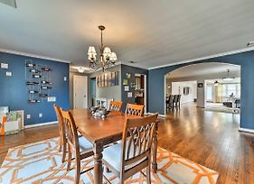 Central Houston Home W/Patio - Ideal For Families! photos Exterior