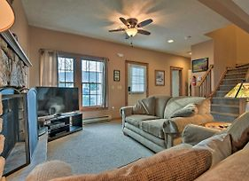 Tannersville Home W/ Deck View-1 Mile To Camelback photos Exterior